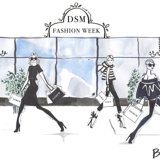 Des Moines Fashion Week