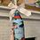 Thumbnail: Painted Bottle LaMarca