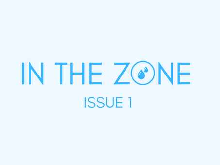 In The Zone: Issue 1