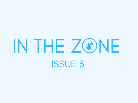 In The Zone - Issue 3
