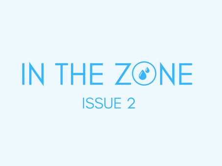 In The Zone: Issue 2