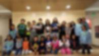 LegionOfBot - 2015 Summer Camp
