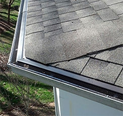 Preimer Gutter Covers Riser Home Services