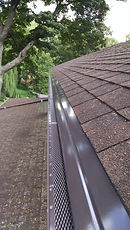Premier Gutter Covers| Riser Home Services