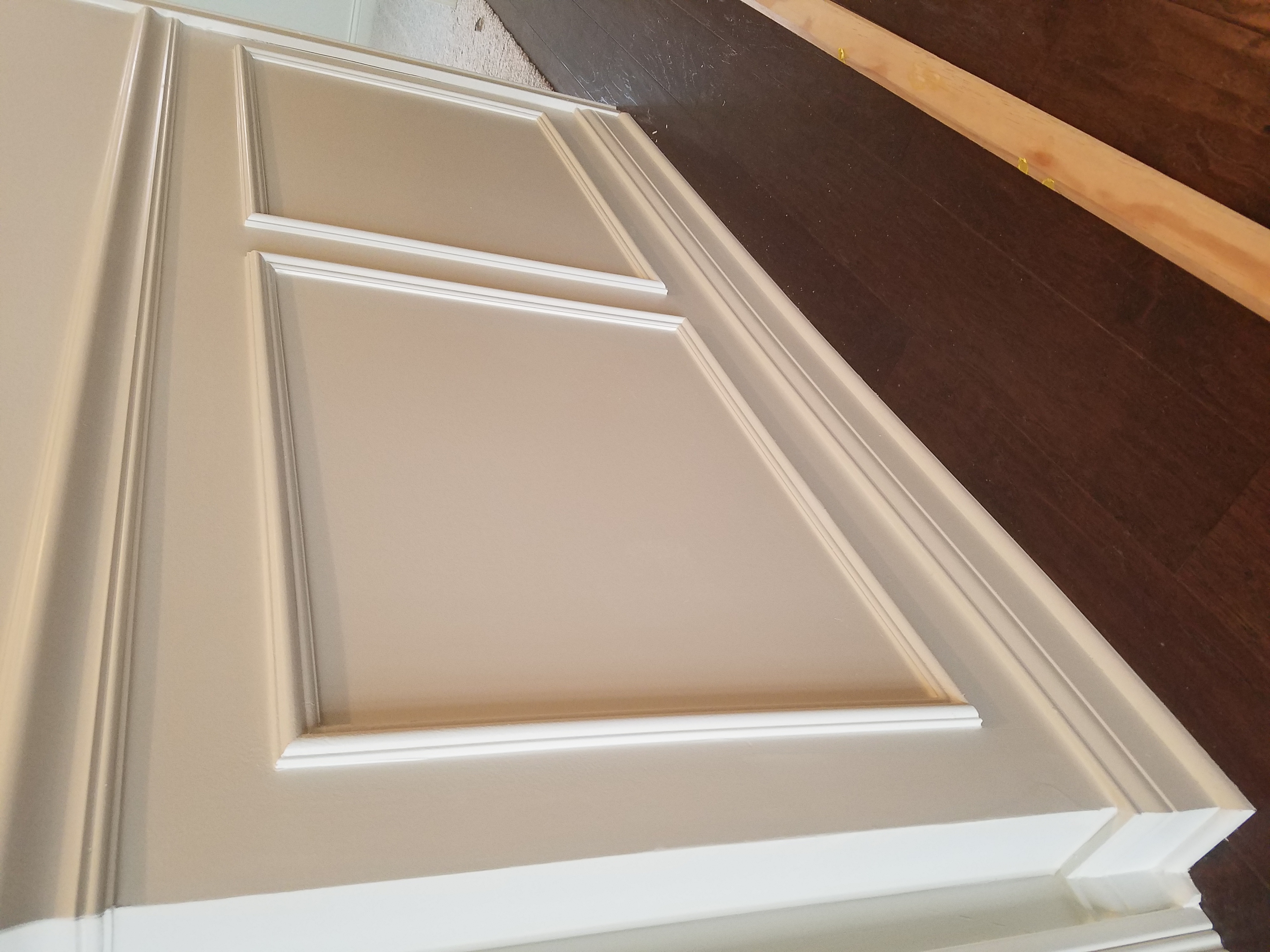 Riser's  Picture Frame Molding
