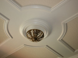Riser Home Services Crown Molding