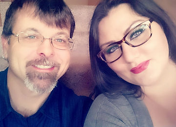 Marc & Amber Wheeles-Owners of Riser Home Services