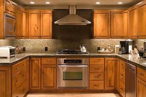 Cabinet Installation Riser Home Services