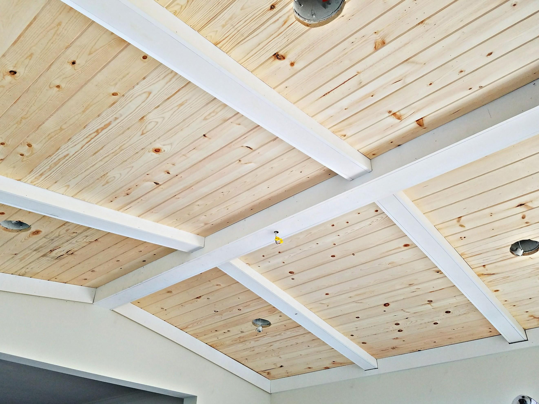 Riser Custom Ceiling