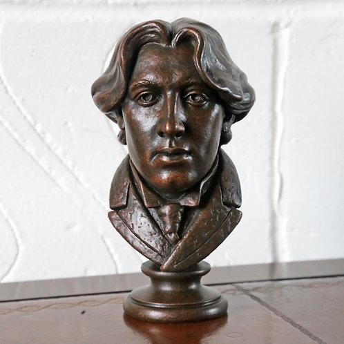 Oscar Wilde Miniature