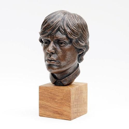 Mick Jagger 1963 Miniature