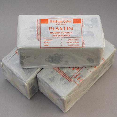 Plaxtin Oil Based Modelling Clay -Medium