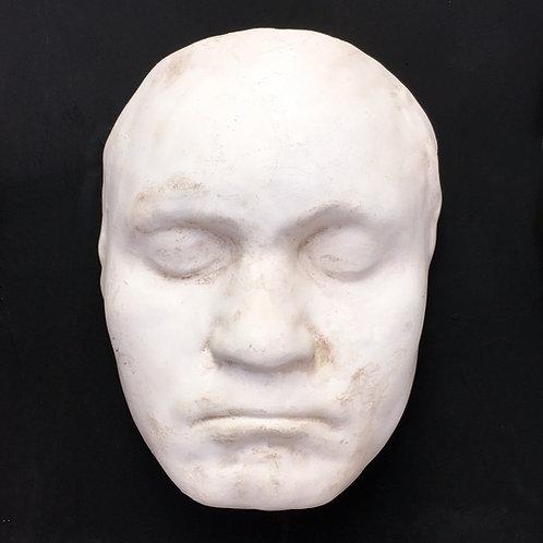 Beethoven Life Mask