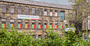 Yorkshire Fabric Shop - A brand we love