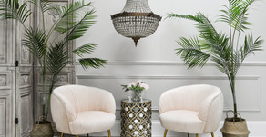 The 8 Biggest Interior Trends for 2020