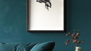 Brands We Love - Johanna Fleming Between Art and Design