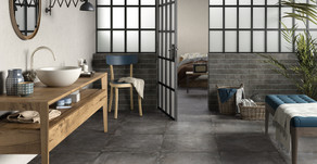 Why concrete is right for your interior