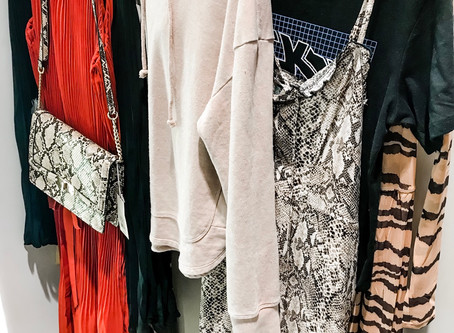 Must Have Fall Transitional Pieces with Target!