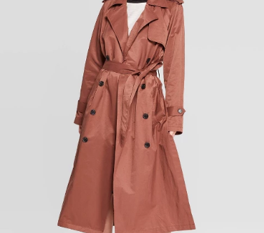 4 Affordable Coats that Make a Statement