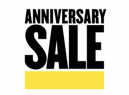 Your Guide to the Nordstrom Anniversary Sale!