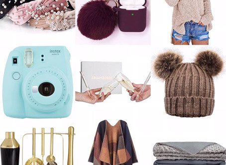 TOP GIFT IDEAS FROM AMAZON!