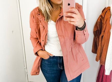 Fun Outfit Ideas with Old Navy!
