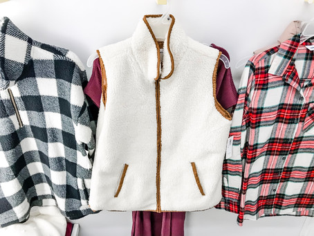 Cute Fall Outfits With Old Navy!