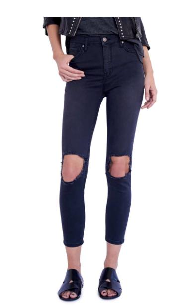 Busted Knee Denim Nordstrom Sale