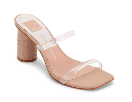 FOUR SHOES YOU NEED FOR SPRING!