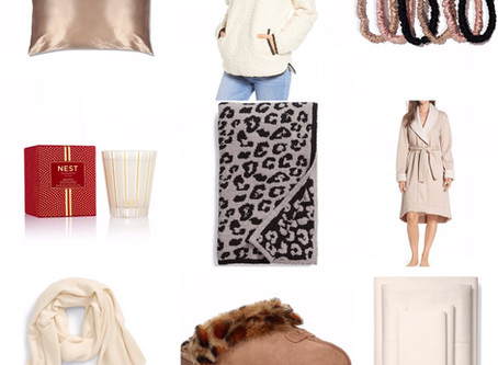 9 Gift ideas for the luxury lover!