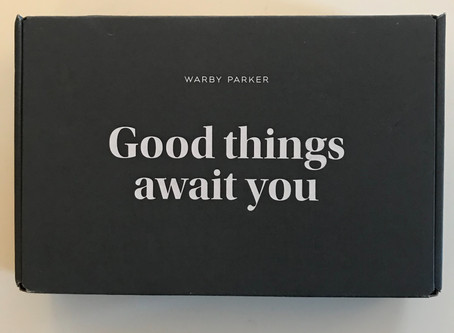 The Warby Parker Experience