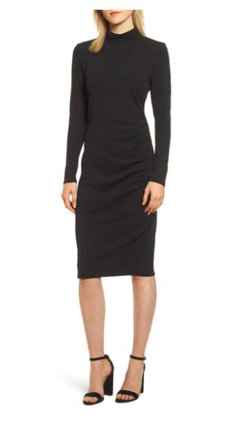 bodycon dress nordstrom sale