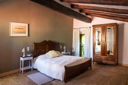 """Dormitorio """"Els Pardals"""""""