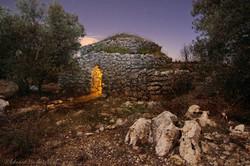 Pedra seca de La Garriga