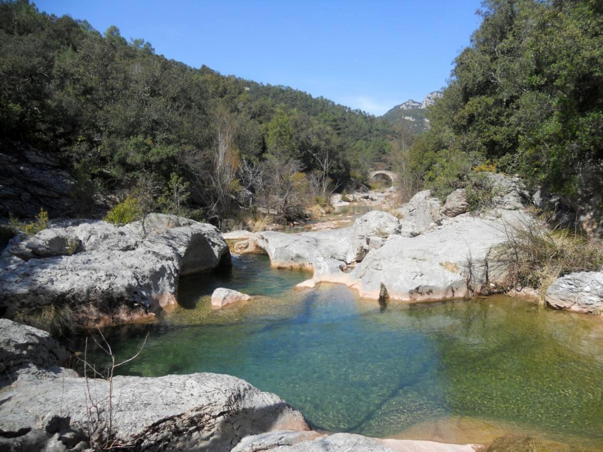 El río Muga
