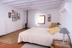 """Dormitorio """"El Firmament"""""""