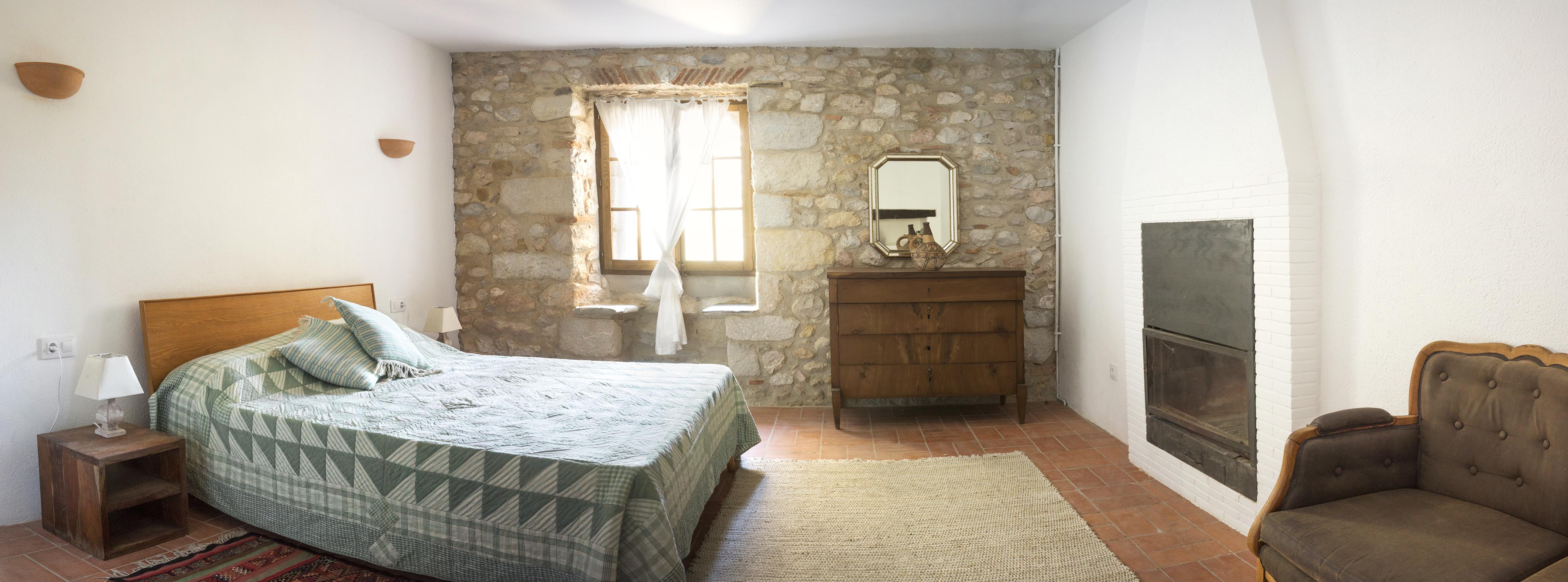 """Dormitorio """"El Festeig"""""""