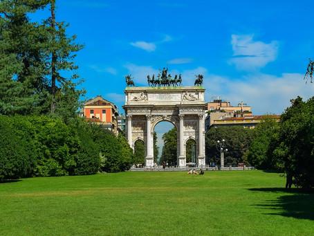 Mi trasferisco a Milano