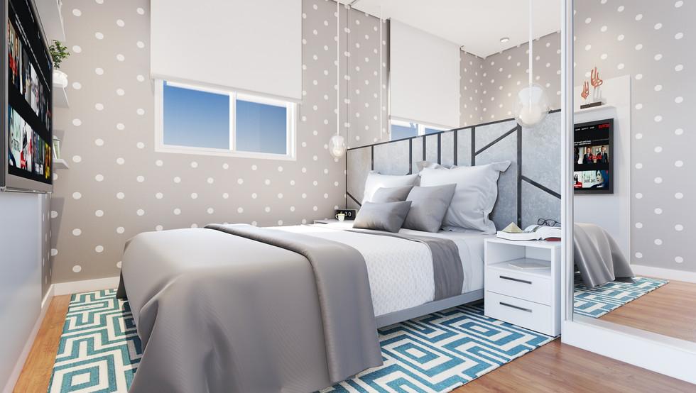 Dormitório do Casal