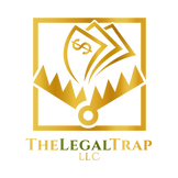 The Legal Trap Logo Design.png