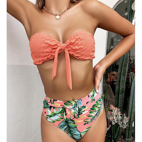 Self Love Bikini Set