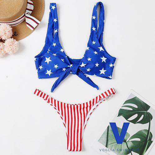 All-American Girl Bikini