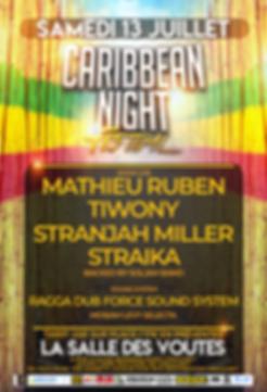 Caribbean Night Festival