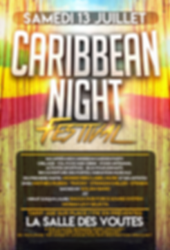 Caribbean Night Festival