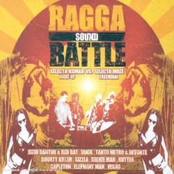 Ragga Sound Battle