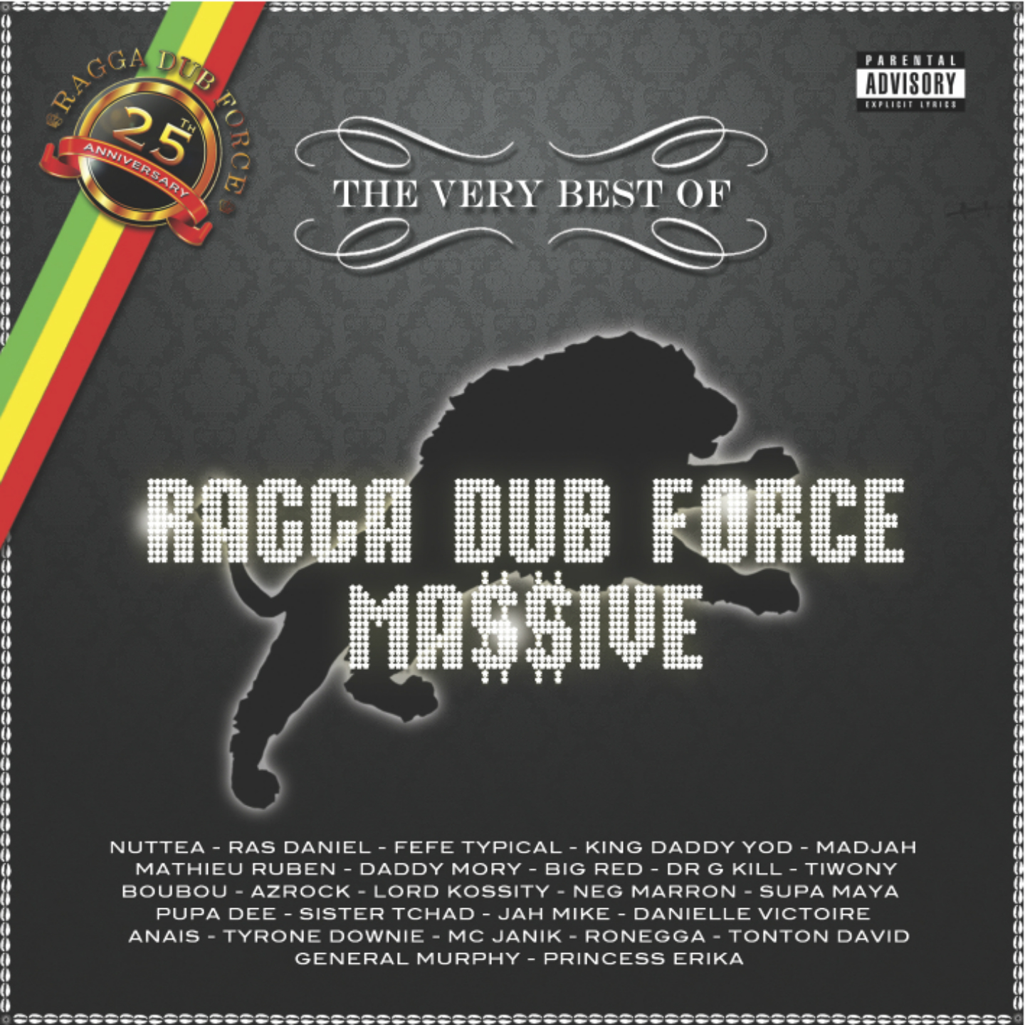 The very best of RDF Massive