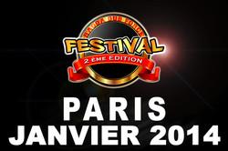 Annonce rdf festival édition II