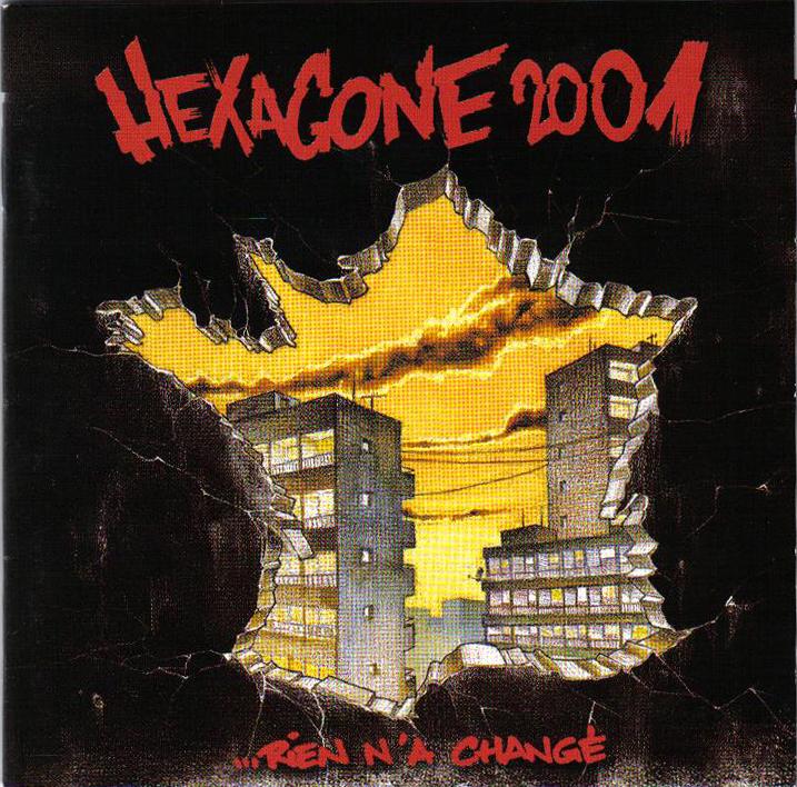 Hexagone 2001