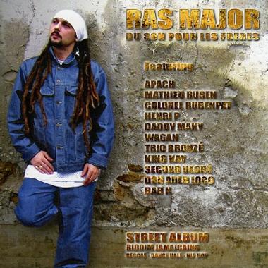 Ras Major