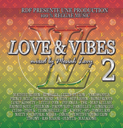 Love & vibes 2